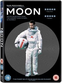 Moon - (Import DVD)