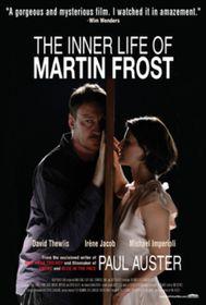 The Inner Life of Martin Frost - (Import DVD)