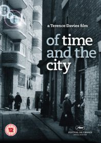 Of Time and the City - (Import DVD)