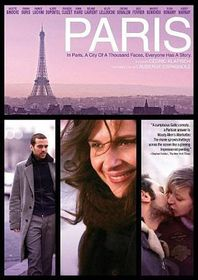 Paris - (Region 1 Import DVD)