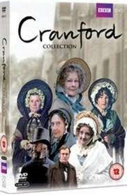 Cranford Collection - (Import DVD)