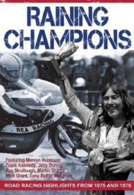 Runing Champions - Charge Of The Bike Brigade  Vol.2 - (Import DVD)