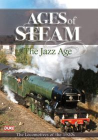 Ages of Steam: The Jazz Age - (Import DVD)