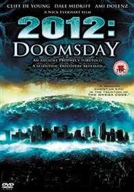 2012: Doomsday (DVD)
