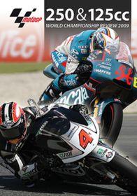 MotoGP 125/250 Review 2009 - (Import DVD)