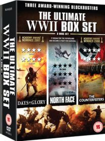 Ultimate World War II Collection - (Import DVD)