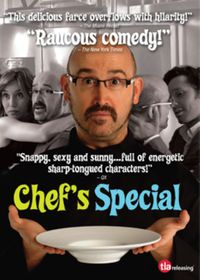 Chef's Special - (Import DVD)