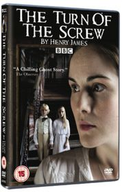 Turn of the Screw - (Import DVD)