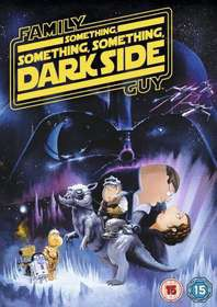 Family Guy: Something, Something, Something Dark Side (DVD)