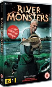 River Monsters - (parallel import)