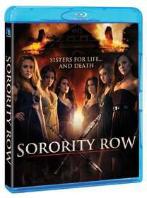 Sorority Row (Blu-ray)