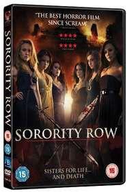 Sorority Row (DVD)