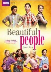 Beautiful People - Series 2 - (Import DVD)