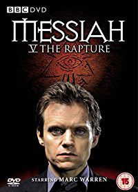 Messiah - Series 5 - (Import DVD)