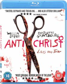 Antichrist - (Import Blu-ray Disc)