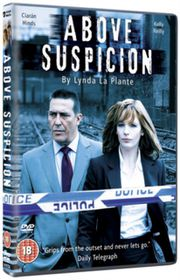 Above Suspicion - Series 1 - (Import DVD)