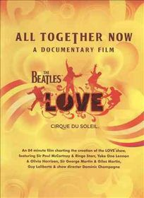 All Together Now - (Region 1 Import DVD)
