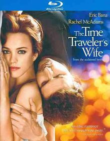 Time Traveler's Wife - (Region A Import Blu-ray Disc)