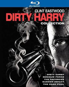 Dirty Harry Collection - (Region A Import Blu-ray Disc)