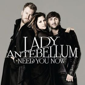 Need You Now - (Import CD)
