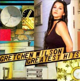 Wilson Gretchen - Greatest Hits (CD)