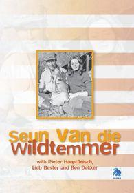 Seun van die Wildtemmer (DVD)