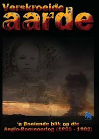 Verskroeide Aarde/Scorched Earth (DVD)