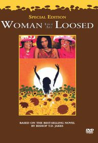 Women Thou Art loosed (DVD)