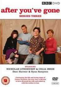 After You've Gone - Series 3 - (parallel import)