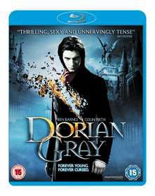 Dorian Gray (Blu-ray)