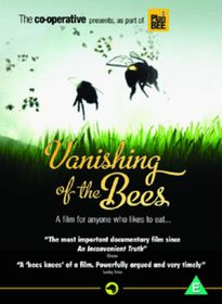 Vanishing of the Bees - (Import DVD)