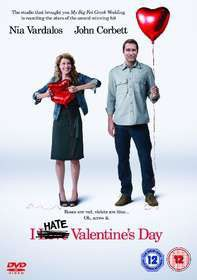 I Hate Valentines Day (DVD)