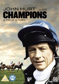 Champions - (Import DVD)