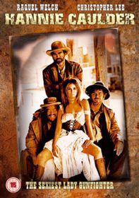 Hannie Caulder - (Import DVD)