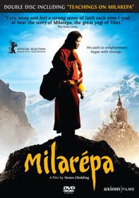 Mila Repa - (Import DVD)