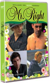 Mr Right - (Import DVD)