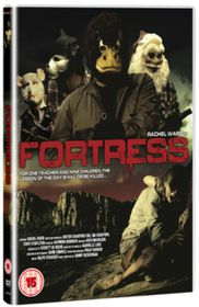 Fortress - (Import DVD)