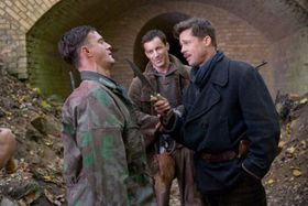 Inglourious Basterds (2009) (DVD)