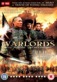 The Warlords - (Import DVD)