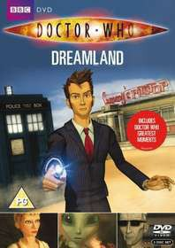Doctor Who - Dreamland - (Import DVD)