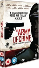 Army Of Crime - (Import DVD)