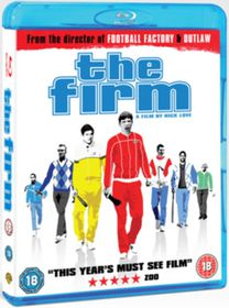 Firm - (Import Blu-ray Disc)
