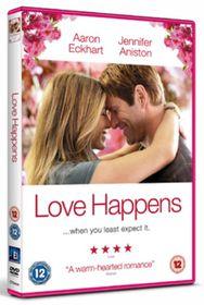 Love Happens - (Import DVD)