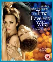 The Time Traveler's Wife (Blu-ray)