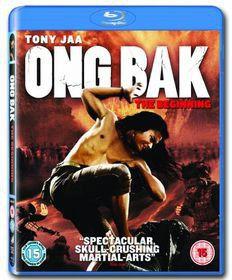 Ong Bak: The Beginning - (Import Blu-ray Disc)