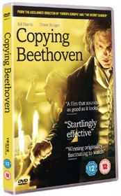 Copying Beethoven - (Import DVD)