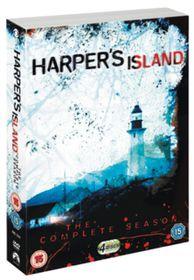 Harper's Island - Season 1 - (Import DVD)