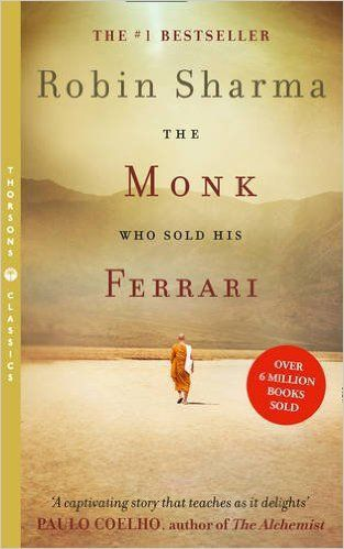 The Monk Who Sold His Ferrari | Buy Online in South Africa ...