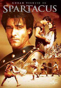Spartacus (2004) - (DVD)
