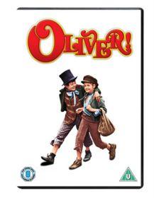 Oliver! (1968) - (DVD)